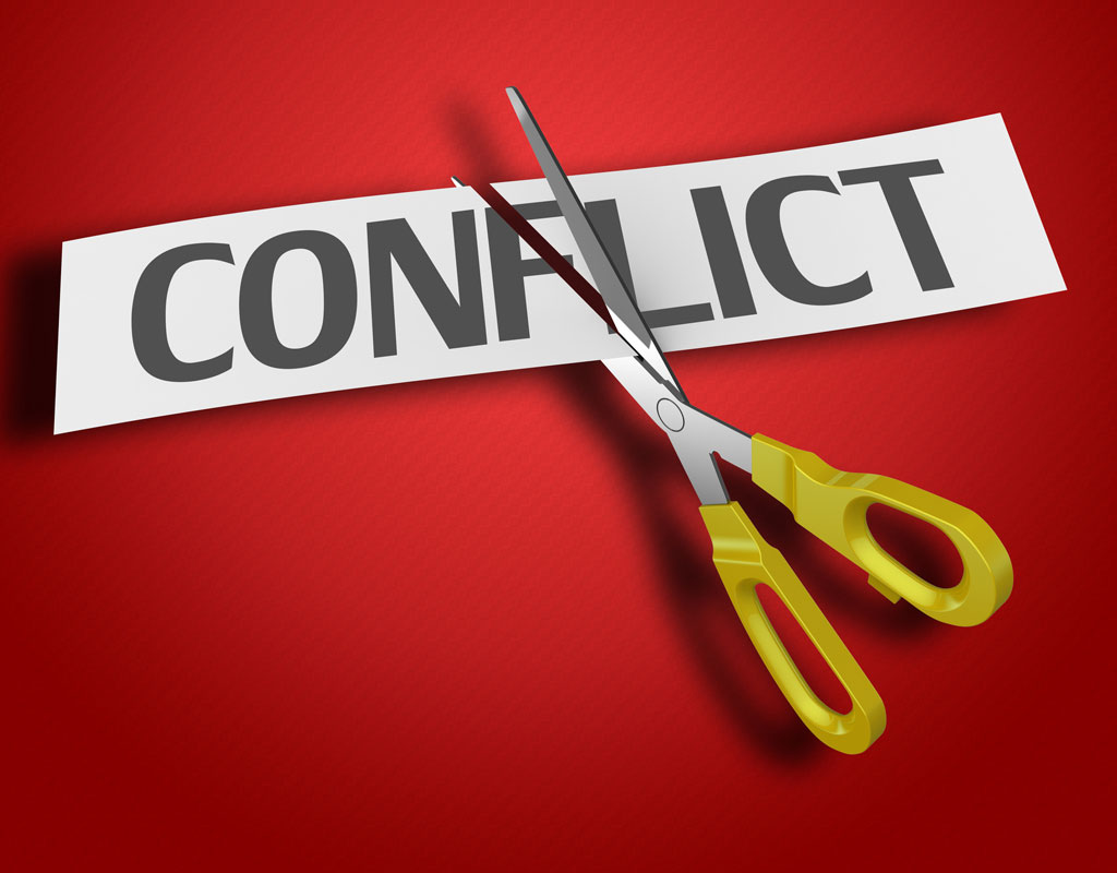 conflict case studies Conflict management in the workplace is an issue that every leader, manager, or employee has to deal with at one time or another the basics of conflict management.