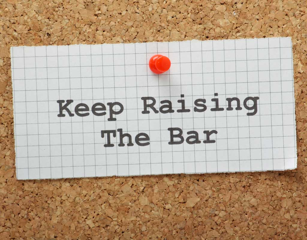 To Hire the Best Leaders, Raise the Bar